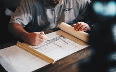5 raisons de préparer un wireframe avant de vous lancer dans la conception de votre site web