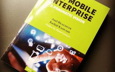 Ghostwriting: Aptys Consulting publie un livre sur l'entreprise mobile