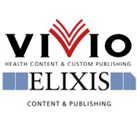 Logo de Vivio et d'Elixis, clients d'Ex Abrupto