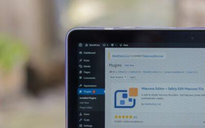 Quels plugins WordPress pour équiper votre site?