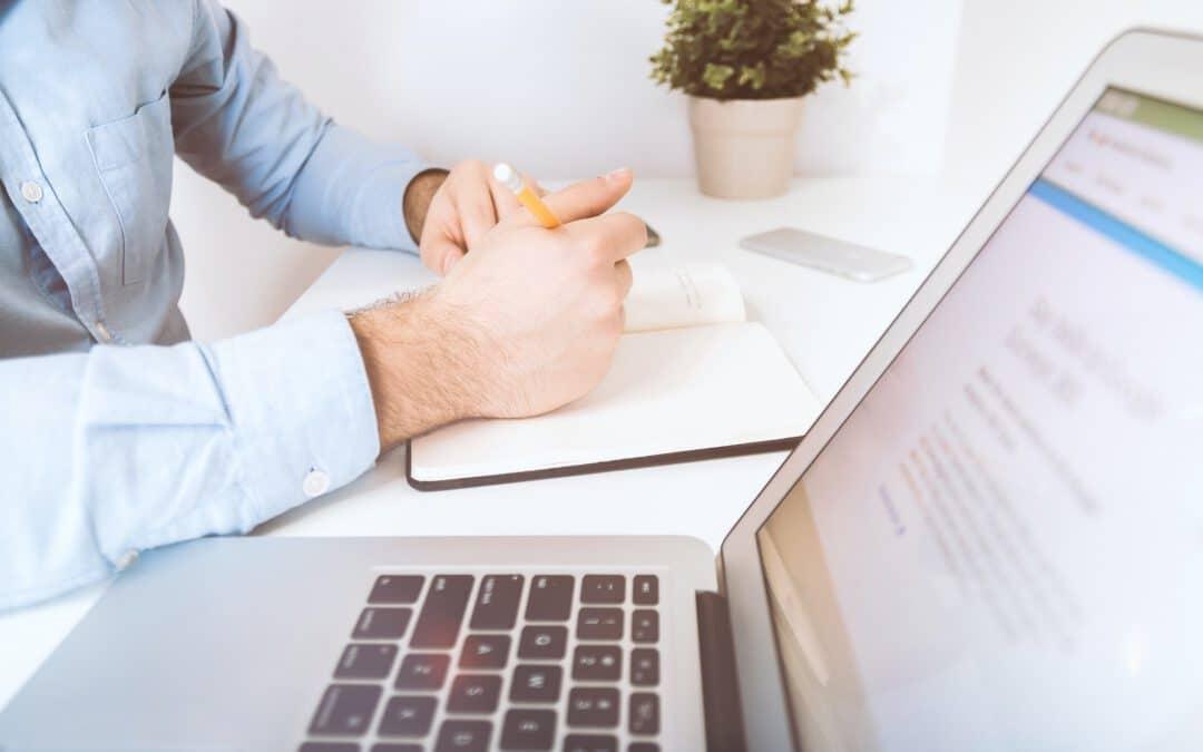 Règles de rédaction: 10 astuces pour écrire un texte facile à lire